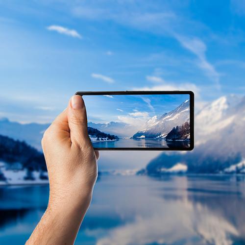 LCD / TFT / OLED Displays